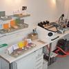 Produits de laboratoire