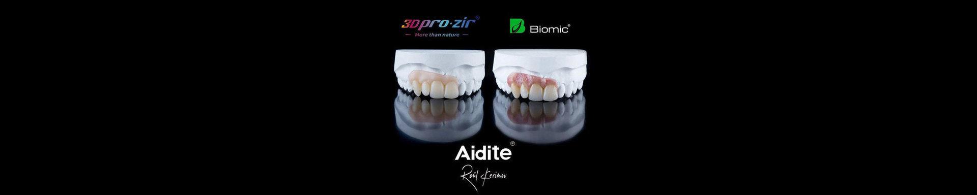 XV Dental - Specialisation dentaire